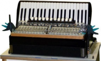 AKKOtune, The tuning table for analyzing and tuning accordions